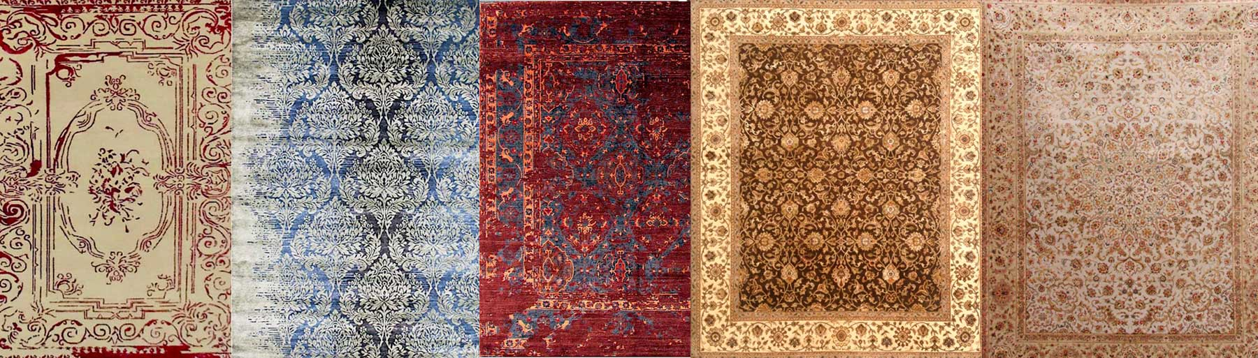 Are you looking for silk rugs