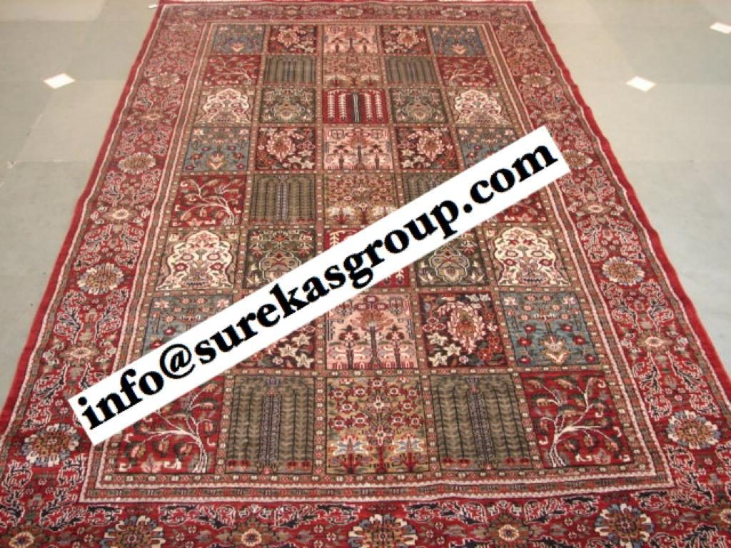 Traditional Silk Rug manufacturers,